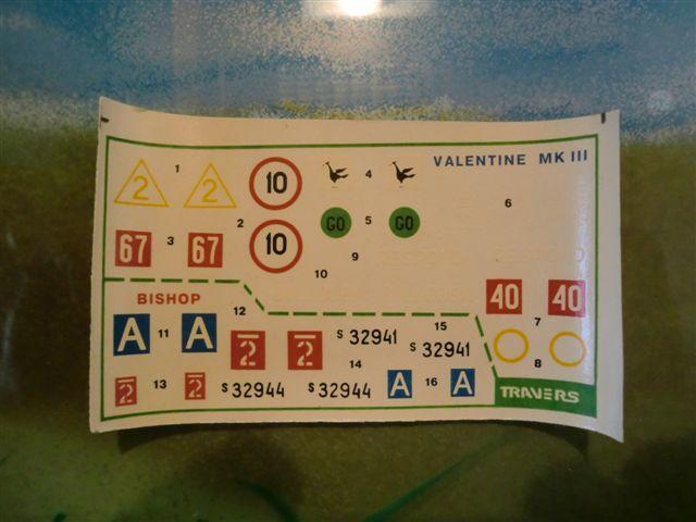 Valentine IV MK.III 1:35 Cimg3422