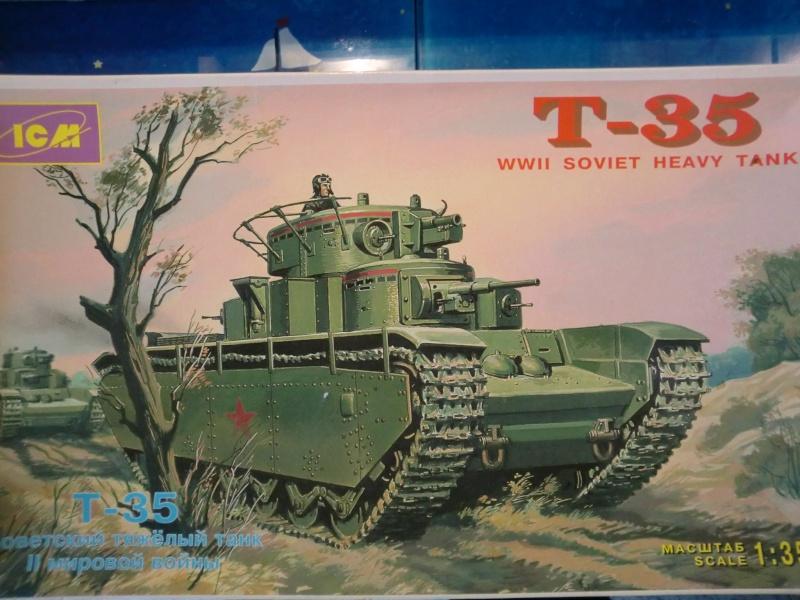 T-35 1:35 Cimg3449