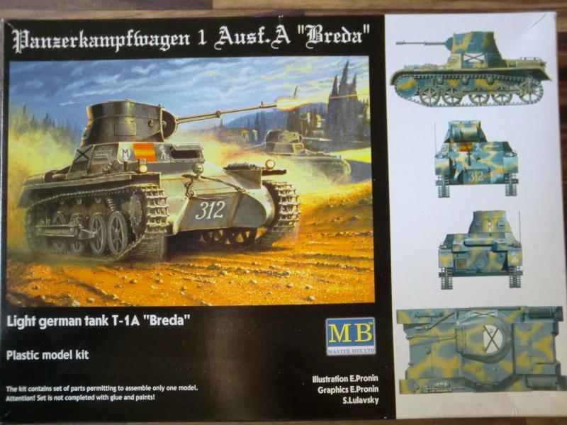 "Panzer I Ausf. A ""Breda"" in 1:35 Cimg3568"