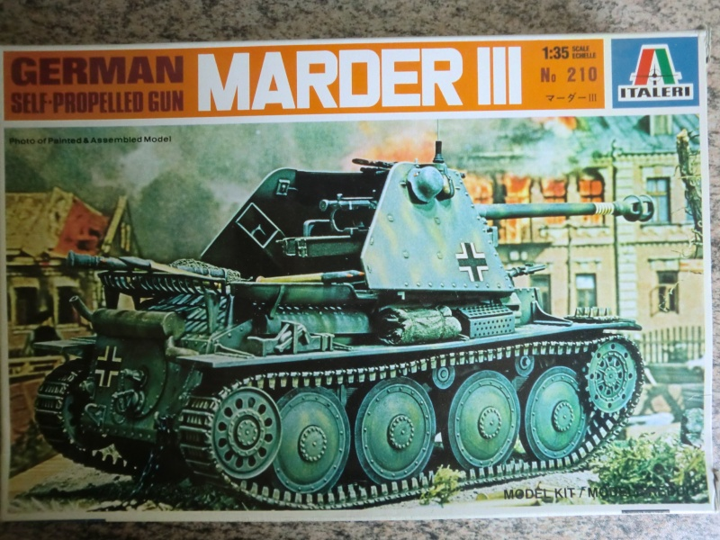 Marder III in 1:35 Cimg3590