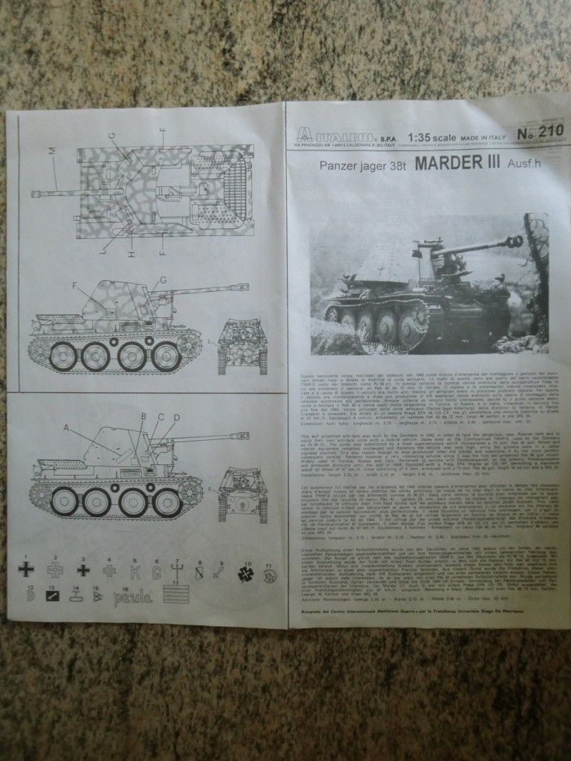 Marder III in 1:35 Cimg3591