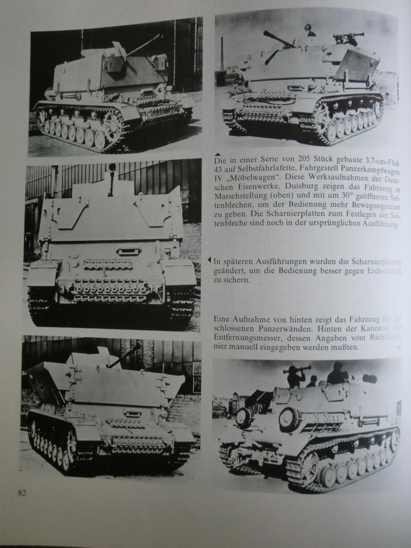 Sd.Kfz.161/3 3,7cm Flak Möbelwagen in 1:35 Cimg3645