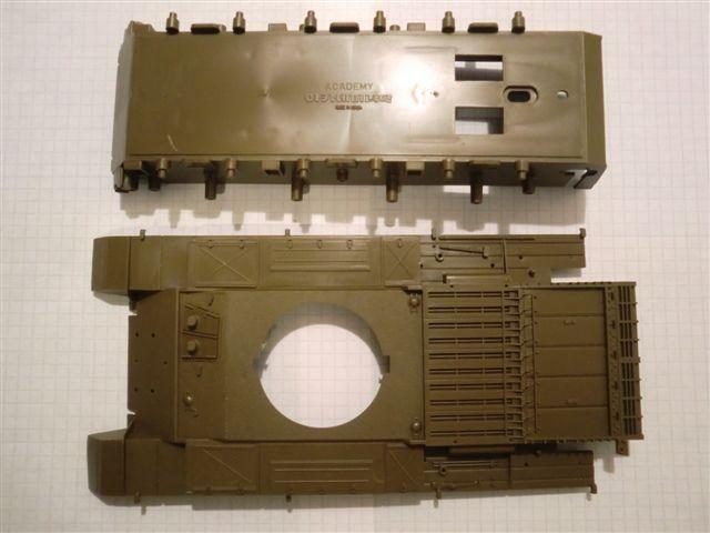 Centurion Mk.3 in 1:35 Cimg3656