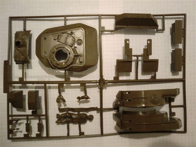 Centurion Mk.3 in 1:35 Cimg3657