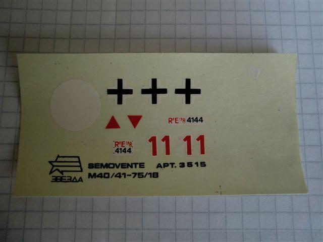 Semovente M40 75/18 in 1:35 Cimg3680