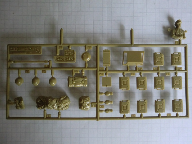 Sd.Kfz.223 Leichter Panzerspähwagen 1:35 Cimg3824