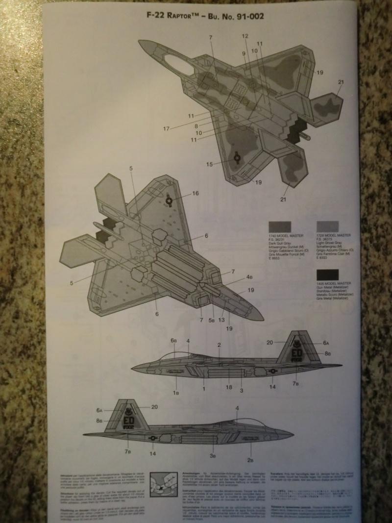 F-22 Raptor 1:48 Cimg3828