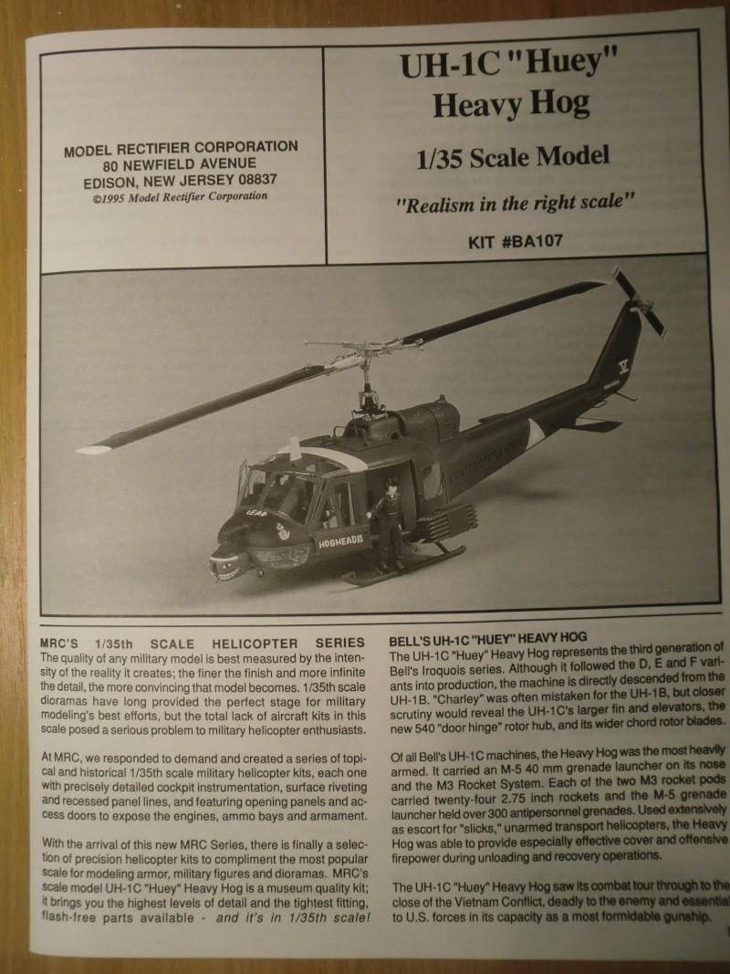 """Bell UH-1C """"Huey"""" Von MRC in 1:35 Cimg3845"""