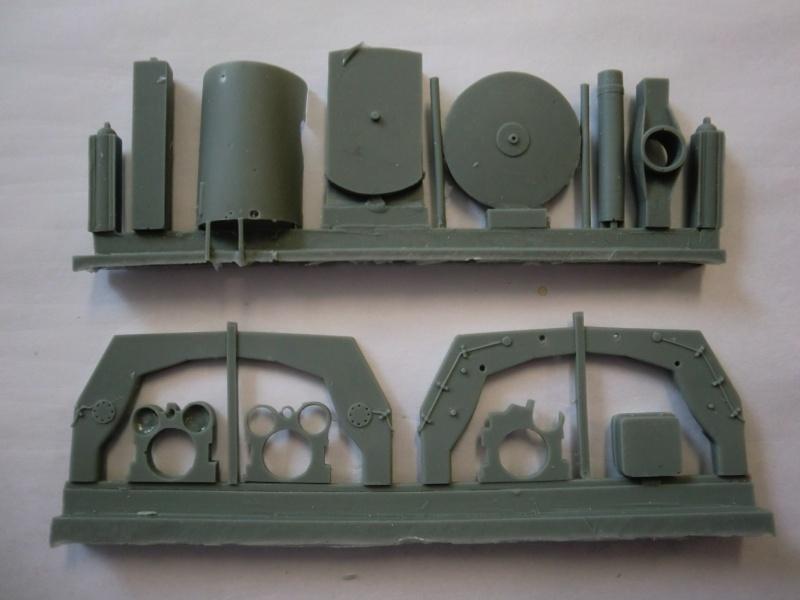 US Howitzer 155mm M198 von Airmodel in 1:35 Cimg3856