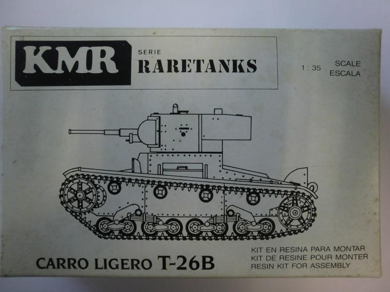 Carro Ligero T-26B in 1:35 Cimg3949