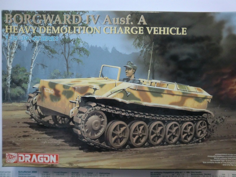 Borgward IV Ausf.A in 1:35 Cimg4011