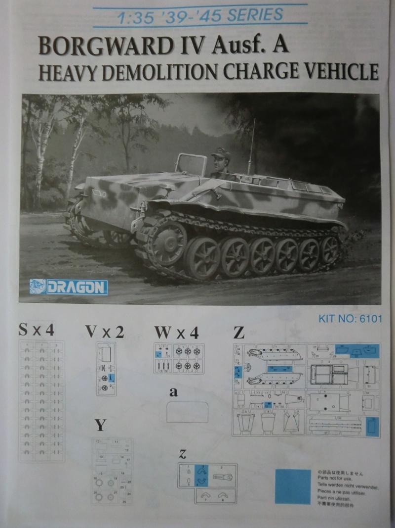 Borgward IV Ausf.A in 1:35 Cimg4012