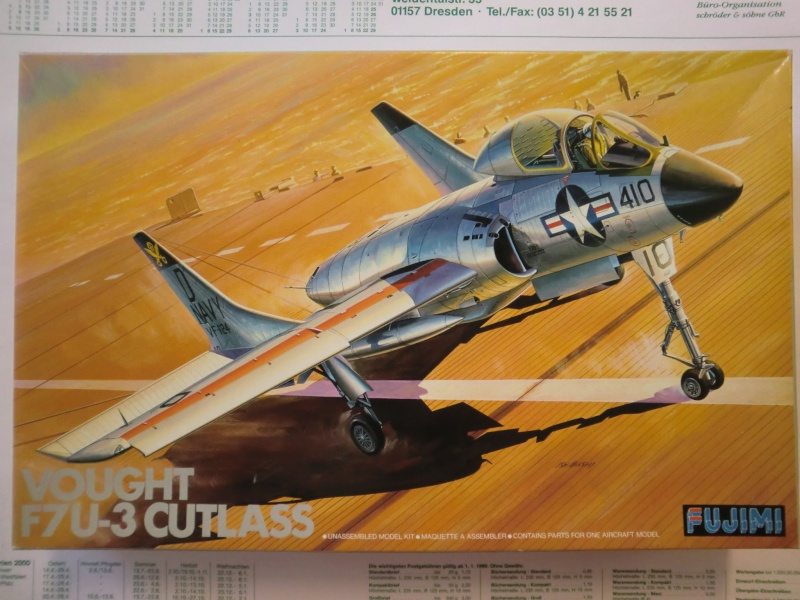 """Vought F7U-3 """"Cutlass"""" in 1:72 Cimg4019"""