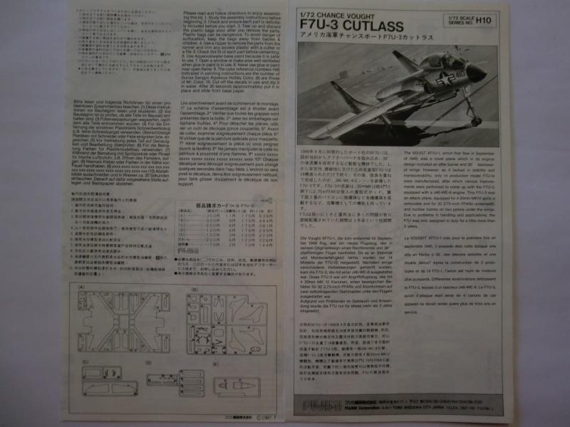 """Vought F7U-3 """"Cutlass"""" in 1:72 Cimg4020"""