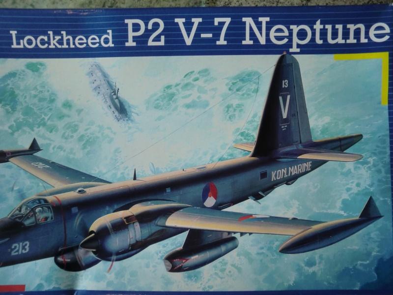 Lockheed P2 V-7 Neptune in 1.72 Cimg4061