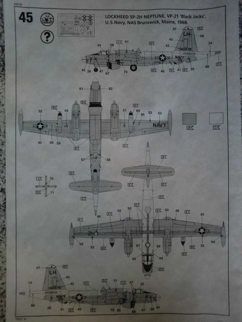 Lockheed P2 V-7 Neptune in 1.72 Cimg4062