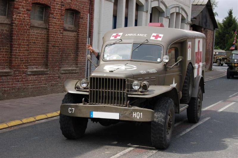 DODGE WC-54 Ambulance 1:35 Dodge_11
