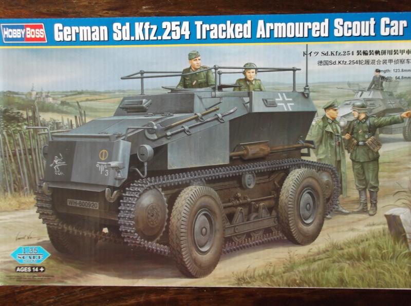 Sd.Kfz.254 in 1:35 Dscf0129