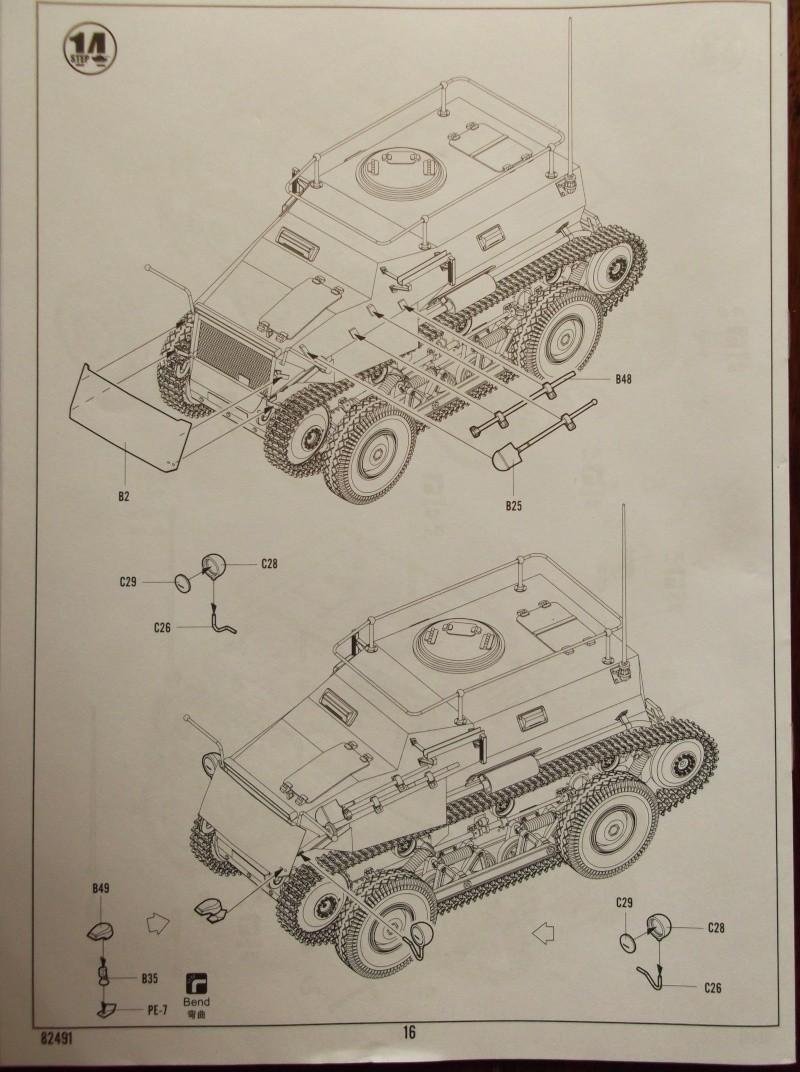 Sd.Kfz.254 in 1:35 Dscf0132