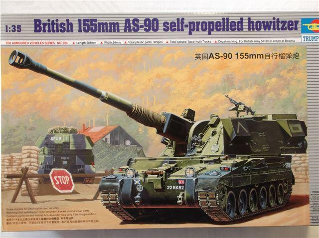 Britisch 155mm AS-90 Dscf0233