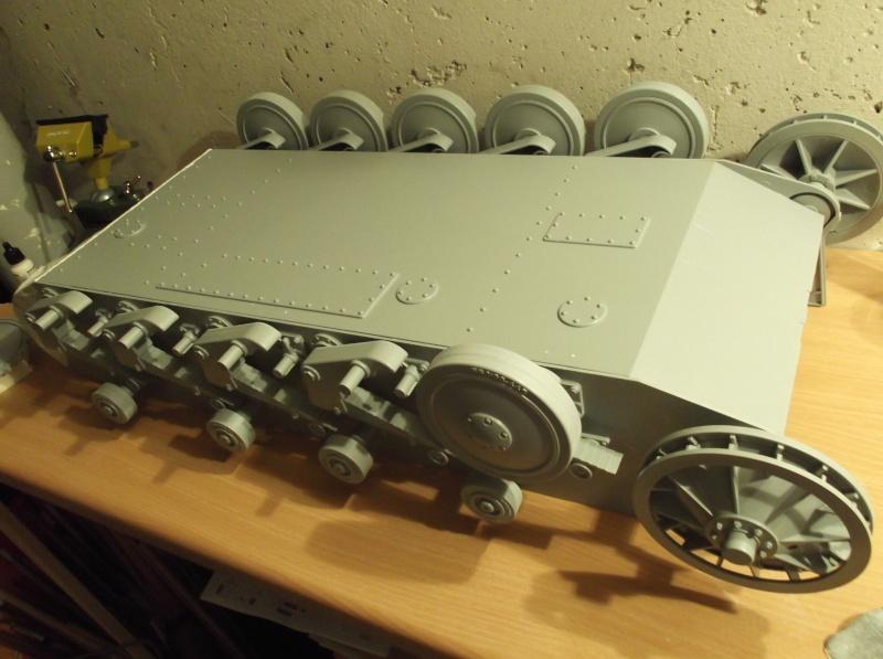PzKpfw. II Dragon 1:6 Dscf0840