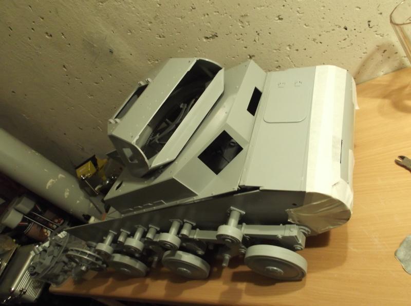 PzKpfw. II Dragon 1:6 Dscf0842