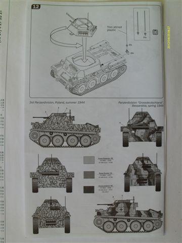 Aufklärungspanzer 38 (t) Sd.Kfz 140/1 in 1:35 Imag0014