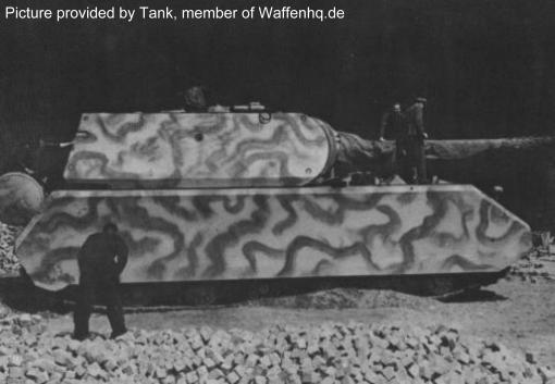Super Tank Maus in 1:35 Maus-010