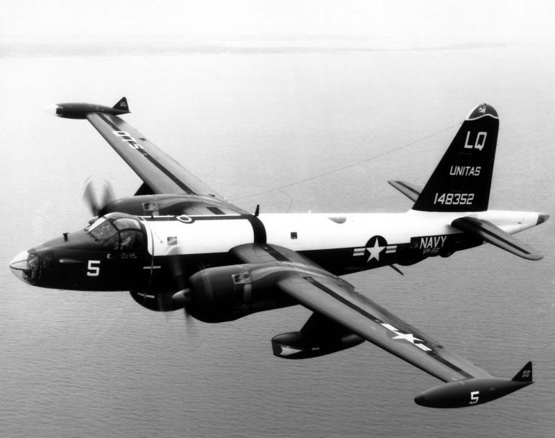 Lockheed P2 V-7 Neptune in 1.72 P-2h_v10