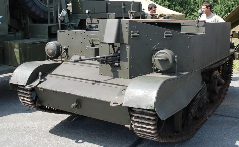 British Universal Carrier Mk.II in 1:35 Univer10