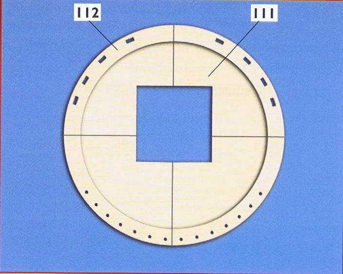 La Licorne ex-kit remaniée en scratch 1:72 fascicules Hachette - Page 2 Pierre11