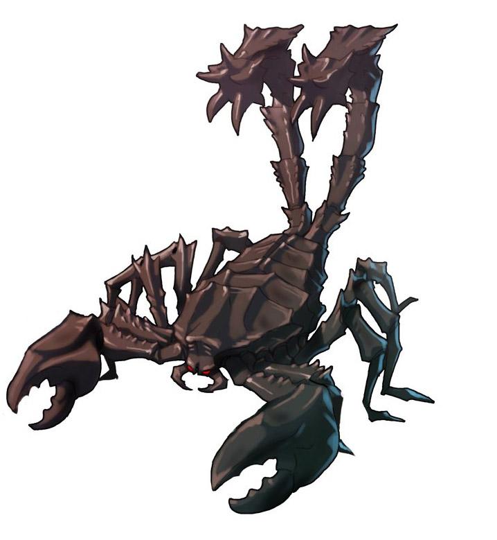 [J-K-L] Fauna IV  Giant_10