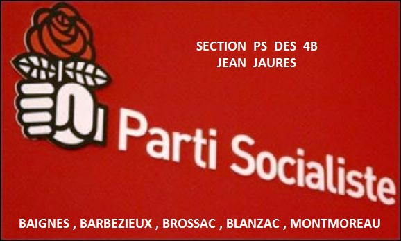 Section PS des 4B