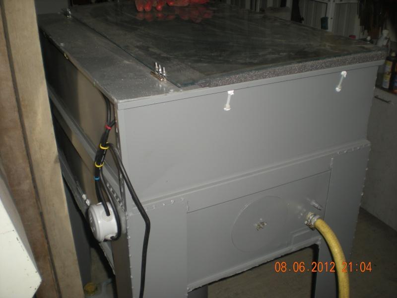 cabine de sablage, une de plus. Dscn2910
