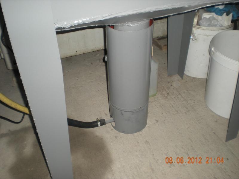cabine de sablage, une de plus. Dscn2911