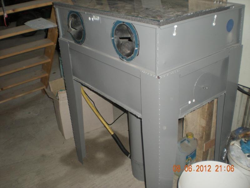 cabine de sablage, une de plus. Dscn2914