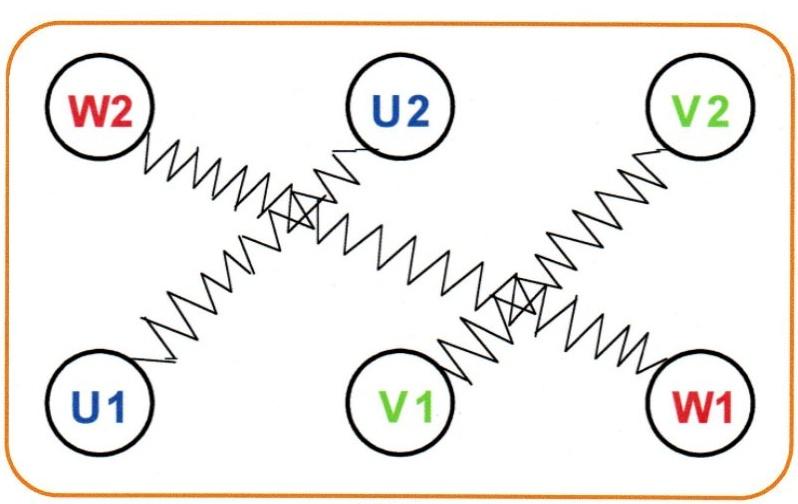 Acquisition et branchement d'une scie à ruban pour métaux Moteur11