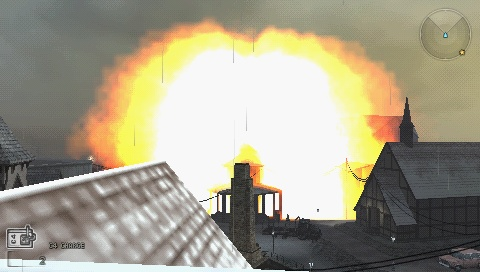 My c4's are like nukes Screen12