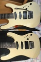 guitar - Help to find out the model of this Westone guitar Body-z11