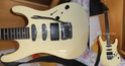 guitar - Help to find out the model of this Westone guitar Weston12