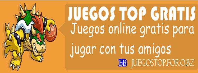 Juegos Top Gratis: JuegosTop.foroactivo.com Fb_jue10