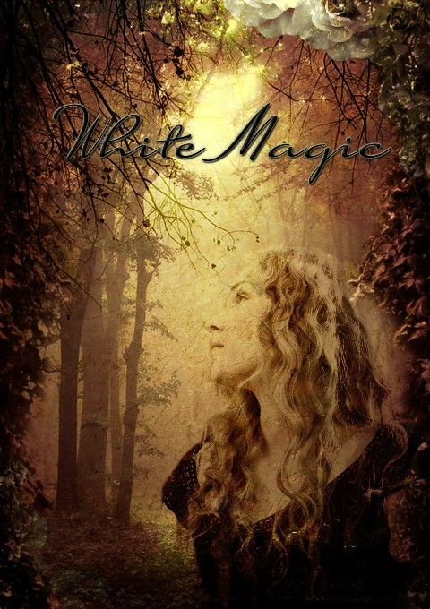 White Magic - by InkedGirl, Chapter 1, Fantasy Smalle10