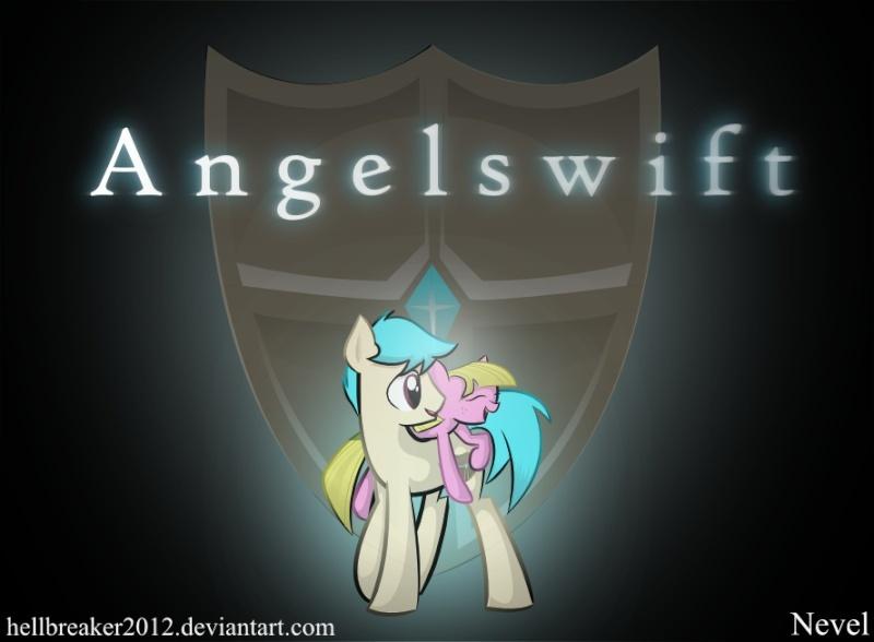 Nevel's Novel Angels13