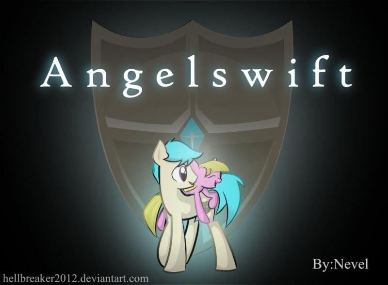 Nevel's Novel Angels14
