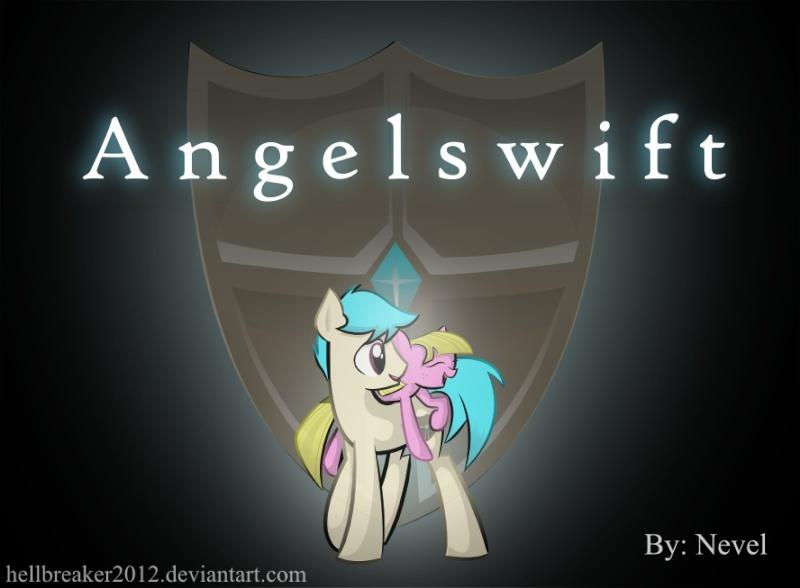 Nevel's Novel Angels15