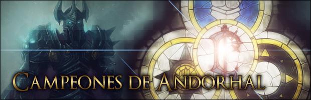 Campeones de Andorhal