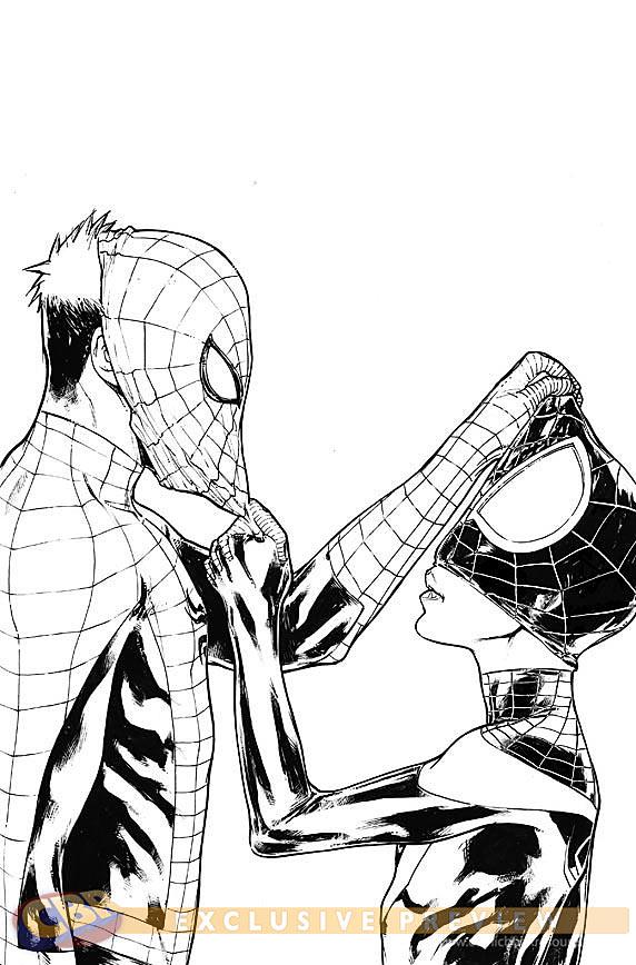 Spider Men 13364110