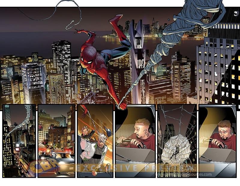 Spider Men 13364111