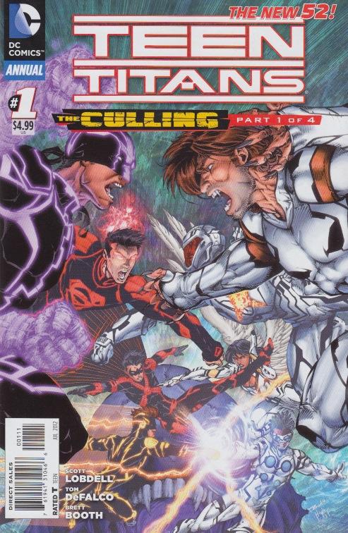 Teen Titans (New 52) 3war11