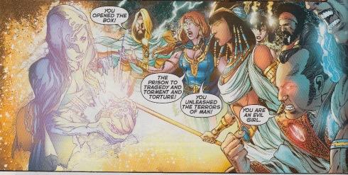 Free comics book day : New 52  (Spoiler/Trailer) 3war_510